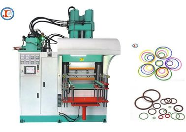 100 Ton Mechanical Vertical Rubber Injection Molding Machine
