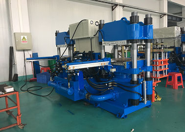 300 Ton Plate Vulcanizing Machine / Rubber Molding Press Machine For Auto Parts