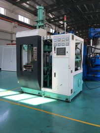 High Efficiency Vertical Rubber Injection Molding Machine