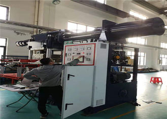 Heavy Duty Rubber Parts Injection Machine