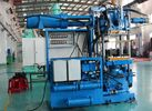 China Automatic / Manual Hydraulic Rubber Moulding Machine 80KW High Efficiency For Panama factory
