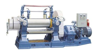 Efficient Plastify Rubber Mixing Machine Large Production Capacity For Rubber Industry