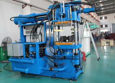 Industrial Silicone Bottle Making Machine , 200 Ton 300 Ton Silicone Product Machine