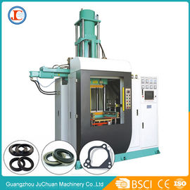 600 Ton Clamp Force Silicone Rubber Injection Molding Machine For FPM Products / Industrial Parts