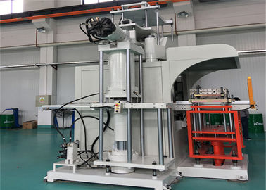 Horizontal Rubber Injection Molding Machine on sales - Quality