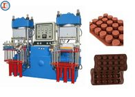 Medical Silicone Rubber Molding Vulcanizing Equipment With Vacuum Cover