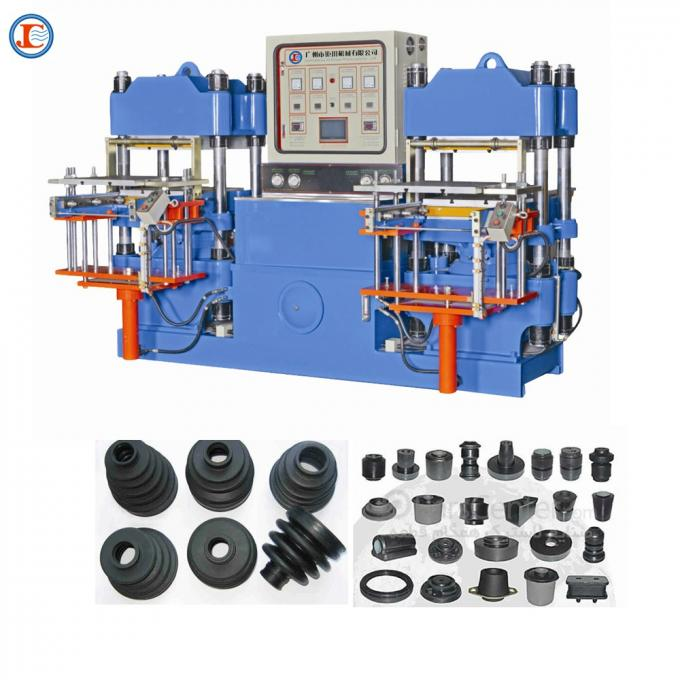 Manual Injection Molding Machine For Making Rubber Bottle Cap With